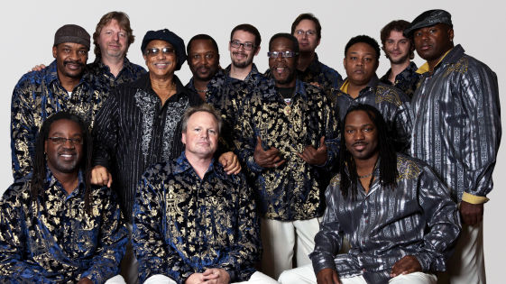 Al McKay's Earth Wind & Fire Experience
